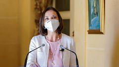 """Reyes Maroto (PSOE): """"Madrid necesita un cambio en su política económica"""""""
