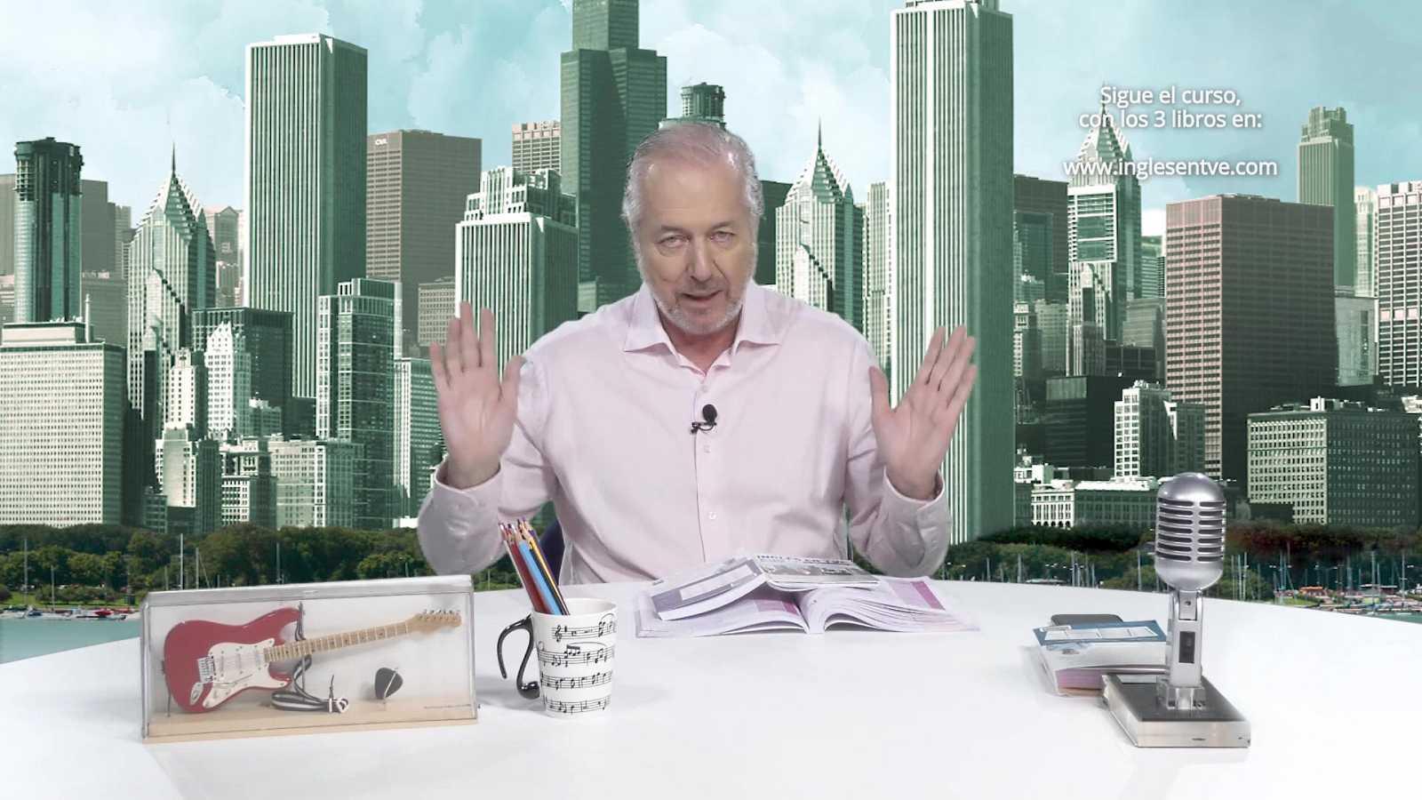 Inglés en TVE - Programa 331 - ver ahora