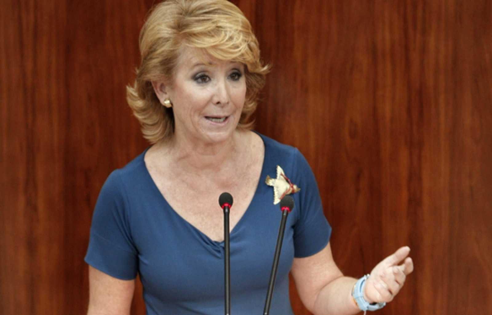 En Madrid los profesores de la enseñanza pública obligatoria tendrán la condición de autoridad