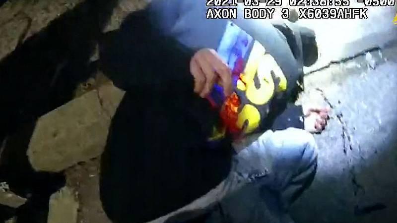 La Policía de Chicago abate a un niño latino desarmado