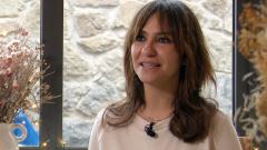 Así se cuida la actriz Melani Olivares