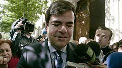 Alfonso Bosch, exdiputado del PP en Madrid, confiesa 12 delitos económicos y haber cobrado de la trama Gürtel