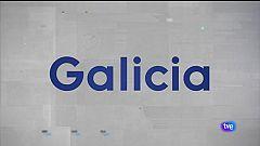 Telexornal Galicia 16-04-2021