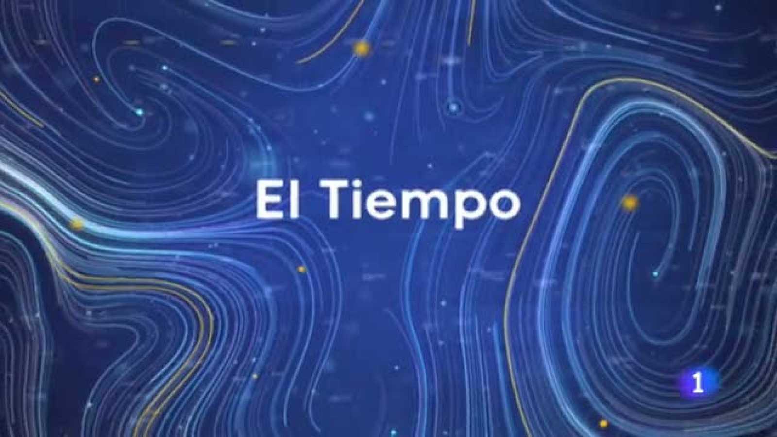 El tiempo en Castilla y León - 16/04/21 - Ver ahora