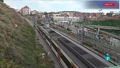 La Metro - Soterrar el tren, Muntadora d'Orson  i Les pandèmies, al museu.
