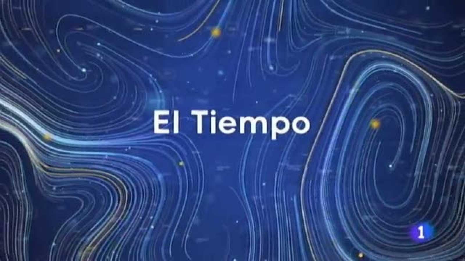 El Tiempo en la Region de Murcia - 16/04/2021