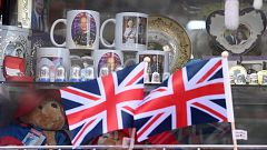 Todo preparado para el funeral del duque de Edimburgo en el castillo de Windsor