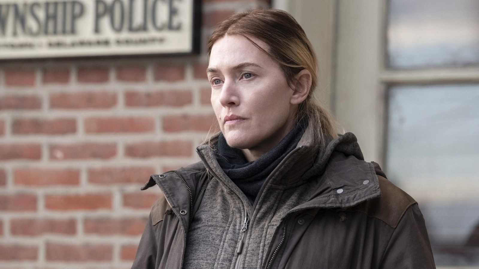Kate Winslet se mete en la piel de una detective en la serie 'Mare of Easttown'