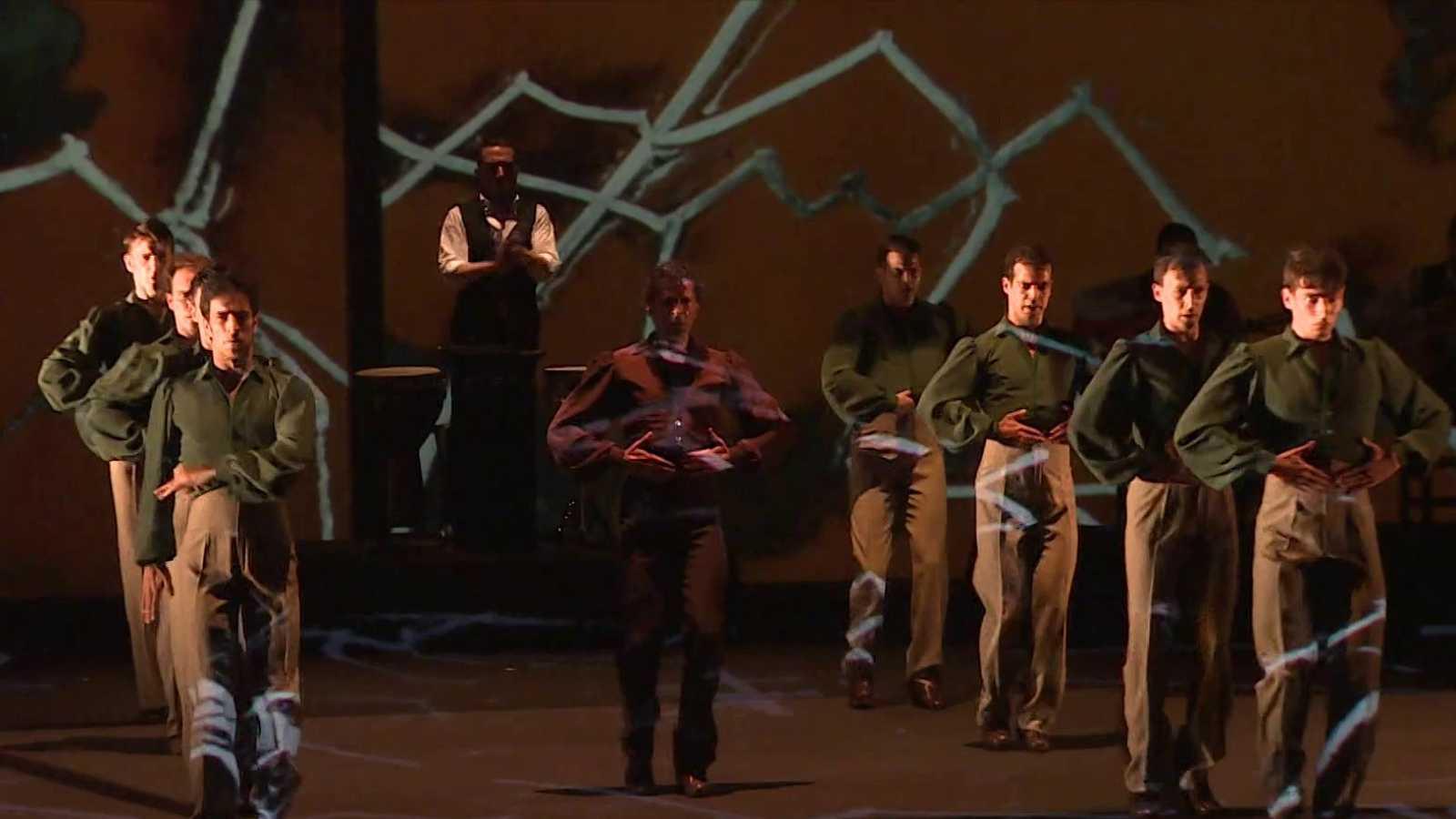 El Ballet Nacional de España y el Teatro de la Mestranza de Sevilla homenajean a Antonio el Bailarín por su centenario