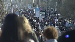 El Govern prorroga 7 dies més el confinament comarcal