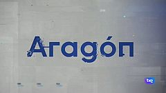 Noticias Aragón 2 - 16/04/2021
