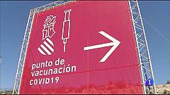L'Informatiu Comunitat Valenciana 2 - 16/04/21