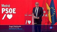 Informativo de Madrid 2 ¿ 16/04/2021