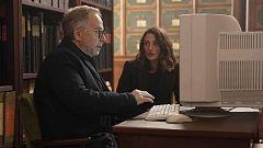 'La biblioteca de los libros rechazados', una película basada en el famosos bestseller, este sábado en 'El Cine de La 2'