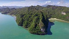 Grans Documentals - Les Illes Maragdes de Malàisia