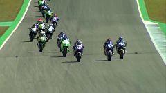 Motociclismo - Campeonato de España de Superbike 2021. Prueba Jerez