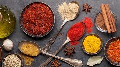 Aquí la Tierra - Fórmulas mágicas: la mezcla perfecta de especias para tus platos