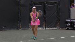 Tenis - WTA 250 Torneo Charleston. 1/4 Final: S.Rogers - D.Kovinic