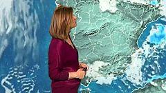 Bajada de las temperaturas mínimas en la península y Baleares