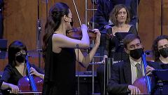 Los conciertos de La 2 - Temp. 2020-21 Orquesta sinfónica y Coro RTVE, nº 16