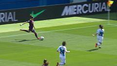 Fútbol - Primera División femenina. 26ª jornada: FC Barcelona - Deportivo de La Coruña
