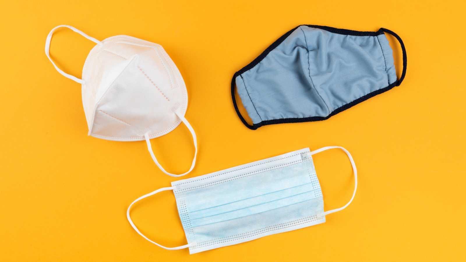 Mascarillas de grafeno: cuáles son y por qué pueden suponer un riesgo