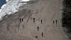 Las lluvias  afectarán a la mitad sur y especialmente a Baleares