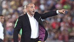 """Chapi Ferrer: """"Cuando la temporada no es buena, la Copa gana en importancia"""""""