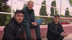 Natos, Waor y Recycled J sacan su tercer disco, 'Hijos de la Ruina Vol.3'