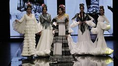Flash Moda - Las últimas tendencias en moda flamenca