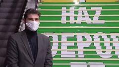 La nueva vida de Iker Casillas