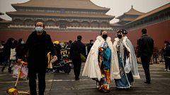El turismo 'maoísta', un revulsivo para la economía china