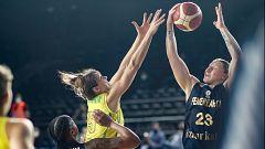 Baloncesto - Euroliga Femenina. 3º-4º puesto: Sopron Basket - Fenerbahce Ozmur Kablo