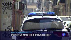 Dos detinguts després de la violació d'una dona a la Barceloneta