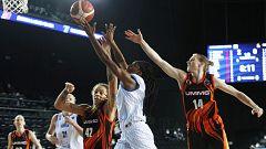 Baloncesto - Euroliga Femenina. Final: Perfumerías Avenida - UMMC Ekaterinburg