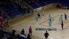 Fútbol Sala - Primera RFEF Futsal. 27ª jornada: Barça - Levante UD