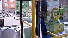 El autobús público es seguro en Canarias