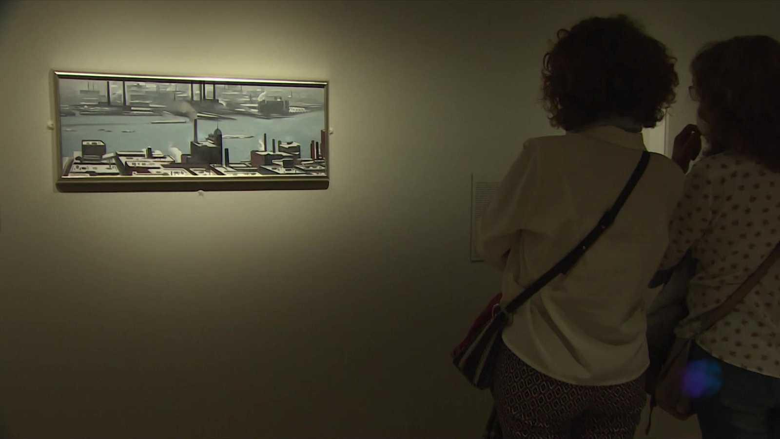 El Museo Thyssen trae a Madrid la obra de Georgia O'Keeffe