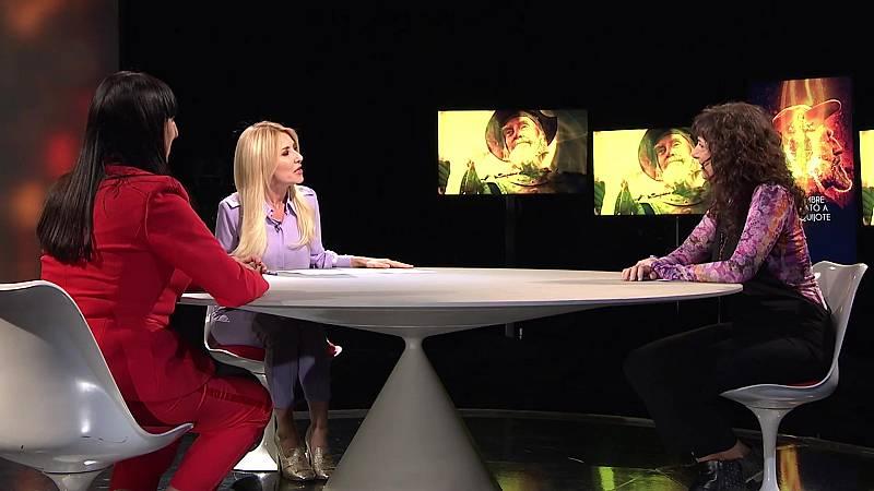 Versión española - El hombre que mató a Don Quijote (presentación) - ver ahora