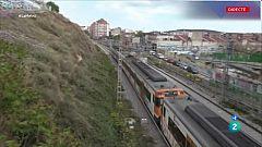 La Metro - Un pas més pel soterrament del tren a L'Hospitalet