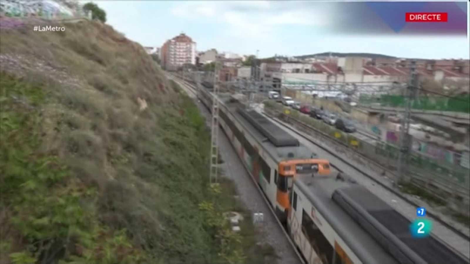 Expliquem l'impacte que tindrà el soterrament de les vies del tren a L'Hospitalet de Llobregat