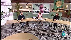 Cafè d'idees - Marcel Mauri, Robert Güerri i Patricia López Arnáiz