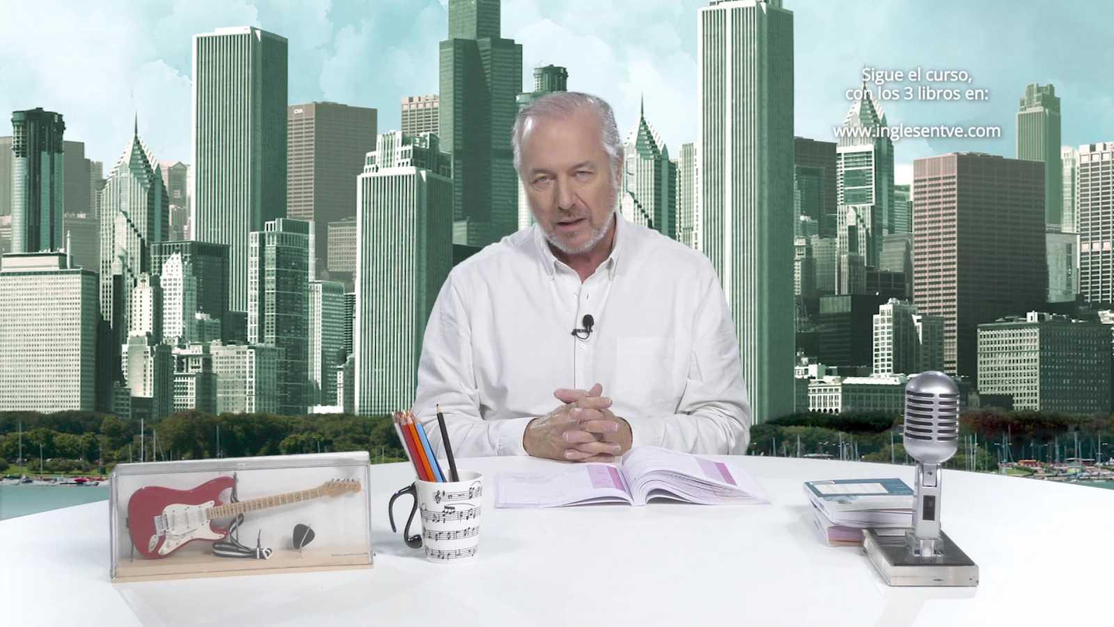 Inglés en TVE - Programa 332 - ver ahora