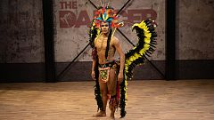 The Dancer - Alegato y actuación de Moha