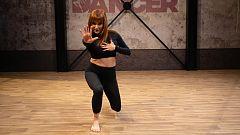 The Dancer - Alegato y actuación de Sara del Pino