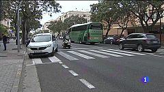 La vacunación: Un alivio económico para el sector del taxi en Cádiz