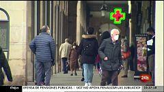 Parlamento - El foco parlamentario - Reforma de las pensiones - 17/04/2021