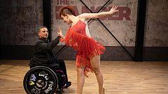 The Dancer - Alegato y actuación de Ángel y Sara