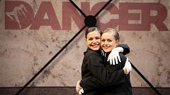 The Dancer - Alegato y actuación de Julia y Laura Isanta