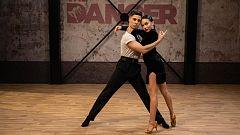 The Dancer - Alegato y actuación de Aleix&Sara